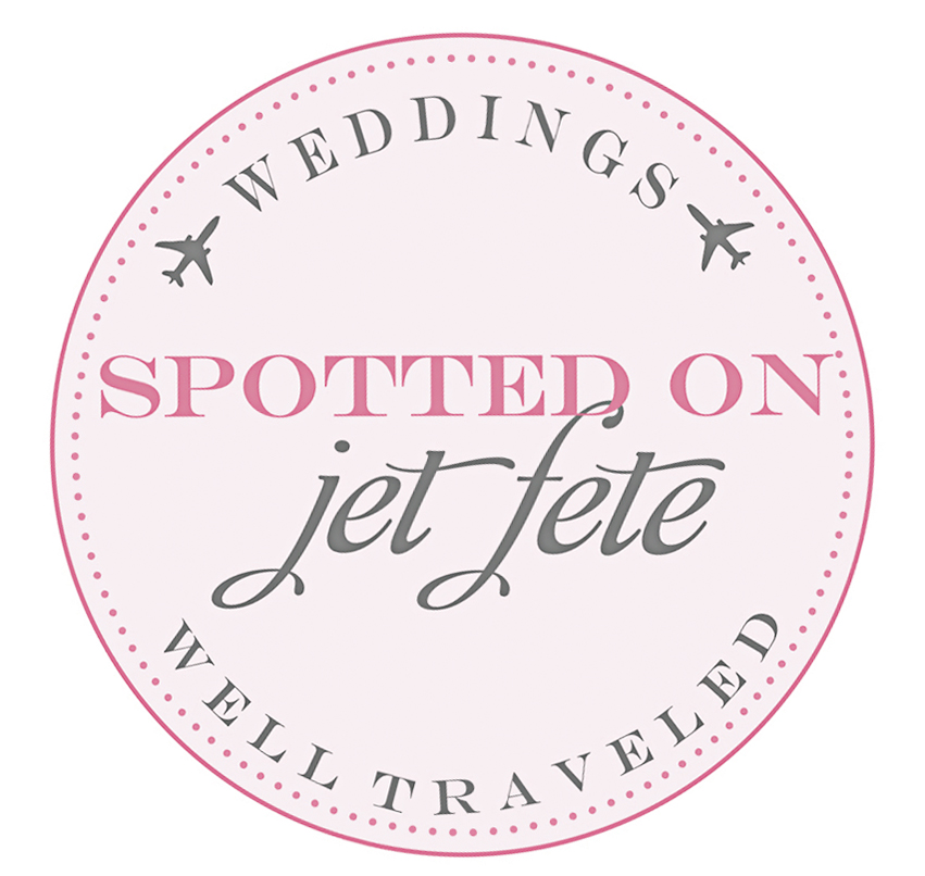 Spotted on Jet Fete